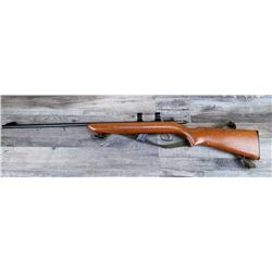 REMINGTON MODEL 511-X