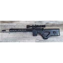 STAG ARMS MODEL STAG 15
