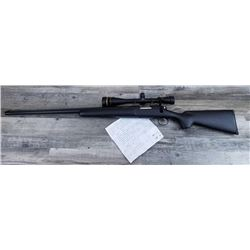 REMINGTON MODEL 700 CUSTOMIZED LEFT HANDED