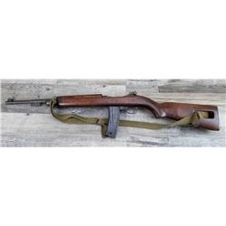 SAGINAW MODEL M1 CARBINE