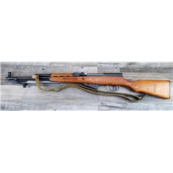 NORINCO MODEL SKS