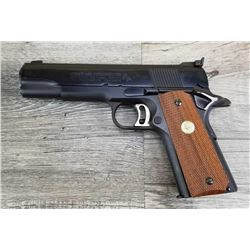 COLT MODEL SERIES 70 GOLD CUP