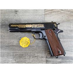 COLT MODEL JOHN M. BROWNING COMMEMORATIVE