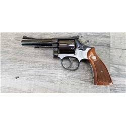 SMITH  WESSON MODEL 15-4