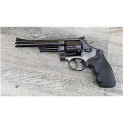 SMITH  WESSON MODEL 28-2