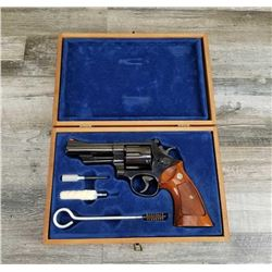 SMITH  WESSON MODEL 25-5
