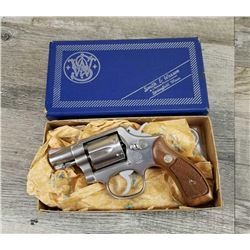 SMITH  WESSON MODEL 64-2