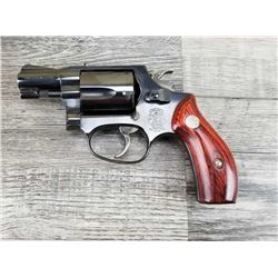 SMITH  WESSON MODEL 36-7 LADY SMITH
