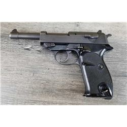 WALTHER MODEL P1