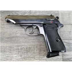 WALTHER MODEL PP