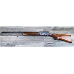 BROWNING MODEL AUTO 5 MAGNUM 20