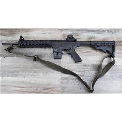 SMITH  WESSON MODEL MP 15-22