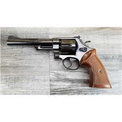 SMITH  WESSON MODEL 25-2