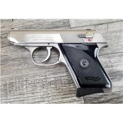 WALTHER MODEL TPH