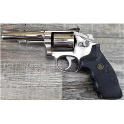 SMITH  WESSON MODEL 67-1