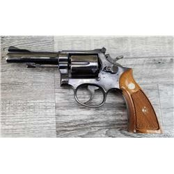 SMITH  WESSON MODEL 15-2