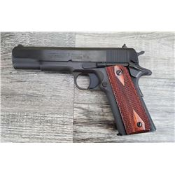 COLT MODEL 1911 100 YEARS OF SERVICE