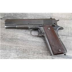 REMINGTON RAND MODEL 1911A1
