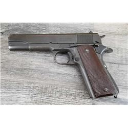 REMINGTON RAND MODEL 1911A1