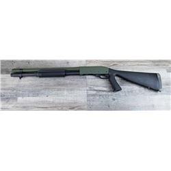 REMINGTON MODEL 870 TACTICAL MAGNUM