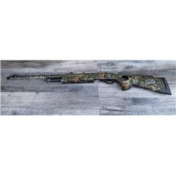 REMINGTON MODEL 870 SUPER MAGNUM