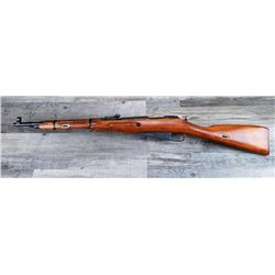 MOSIN NAGANT MODEL M44