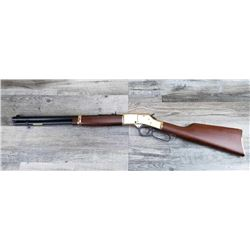 HENRY REPEATING ARMS MODEL BIG BOY