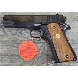 COLT MODEL COMMANDER LIGHT WEIGHT