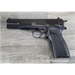 BROWNING MODEL HI POWER