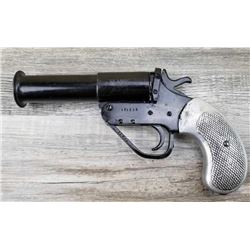 ENFIELD RIFLE CO. MODEL NO.1 MK 5 FLARE GUN