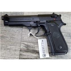 BERETTA MODEL M9