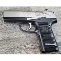 RUGER MODEL P95