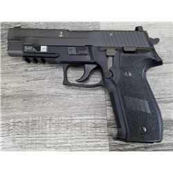 SIG SAUER MODEL P226 MK25