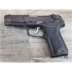 RUGER MODEL P85