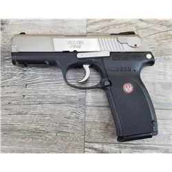 RUGER MODEL P345