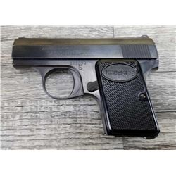 BROWNING MODEL BABY