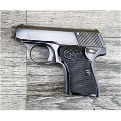 WALTHER MODEL COMPACT