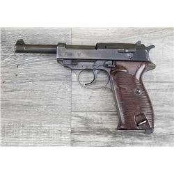 WALTHER MODEO P38