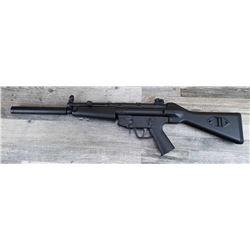 GERMAN SPORT GUNS MODEL GSG-5