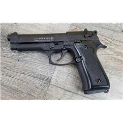 CHIAPPA MODEL M9-22