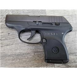 RUGER MODEL LCP