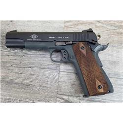GERMAN SPORT GUNS MODEL 1911