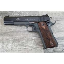 GERMAN SPORT GUNS MODEL 1911