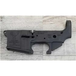 STAG ARMS MODEL STAG15 RECEIVER