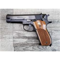 SMITH  WESSON MODEL 39-2