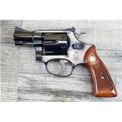 SMITH  WESSON MODEL 34-1