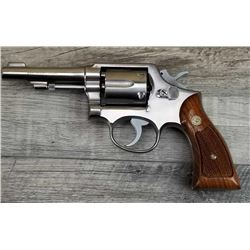 SMITH  WESSON MODEL