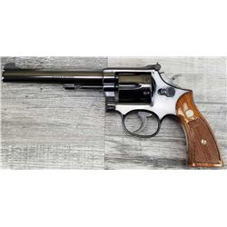 SMITH  WESSON MODEL 17-3