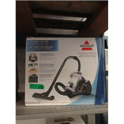 Bissell Powerforce Canister Vacuum - Store Return