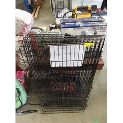 Large Dog/Pet Pen